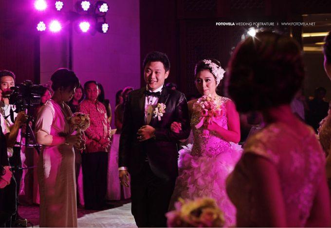 Fendy & Jeany Wedding by fotovela wedding portraiture - 056