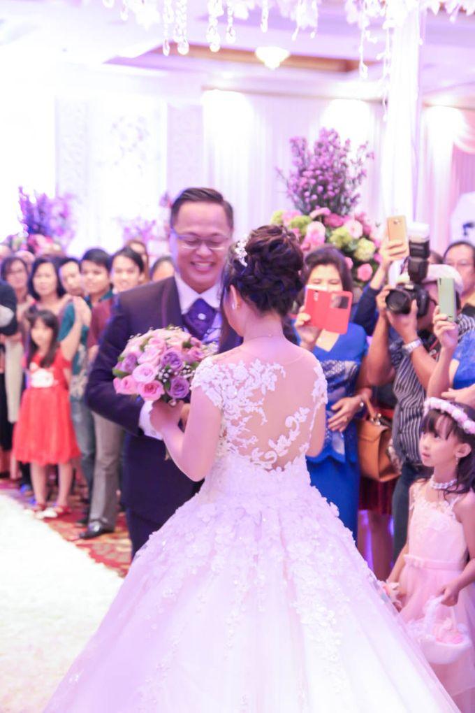 Wedding Michael & Felinda, 23 Oktober 2016 by Red Hat Organizer - 003