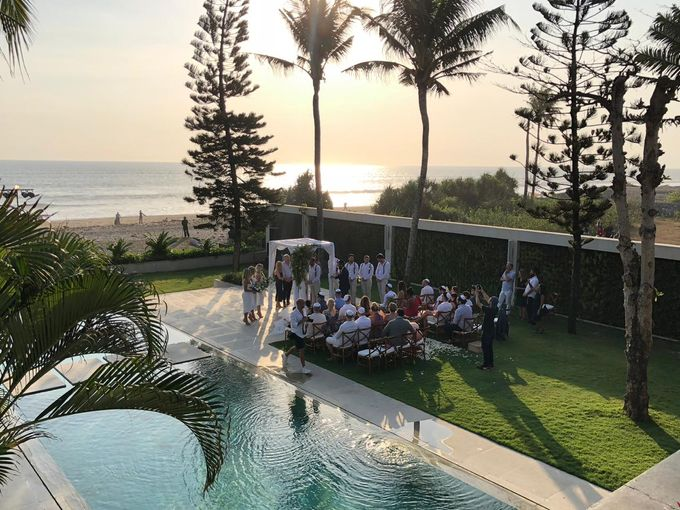 Allanah & Chen Wedding 7 Oct 2019 by Villa Vedas - 022