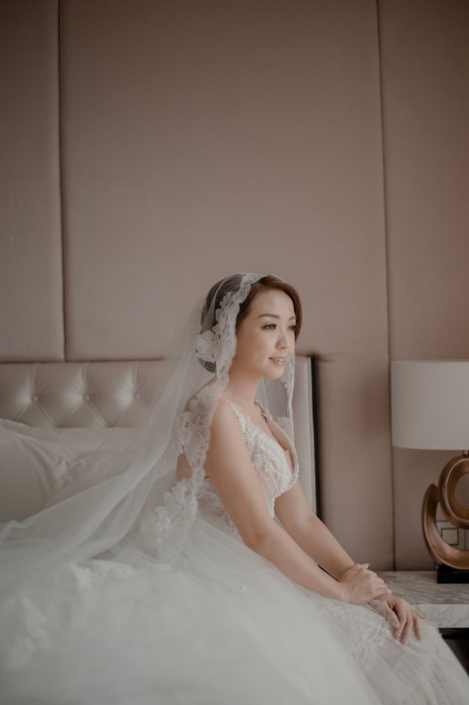 Alvin & Natasha Wedding by PRIDE Organizer - 031