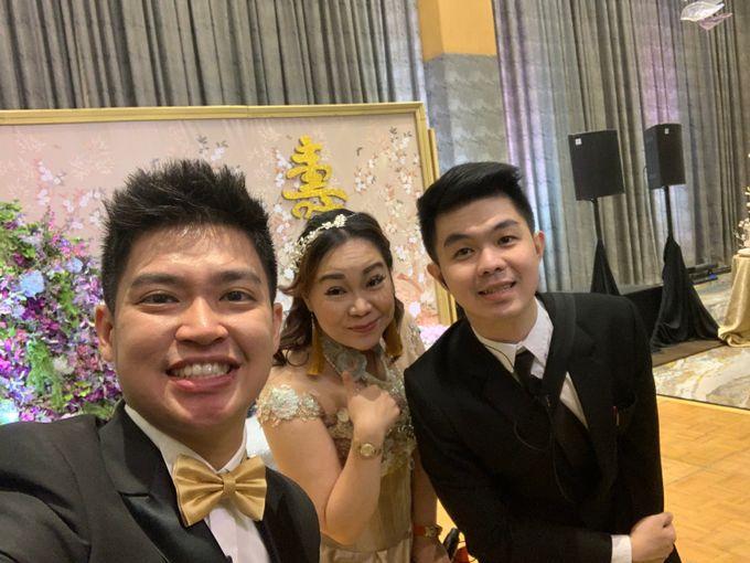 MC Birthday Party Hotel Mulia Jakarta - Anthony Stevven by Anthony Stevven - 004