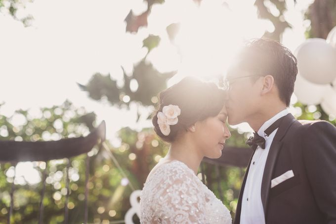 The Wedding of Lok Hin & Vernessa by Moments By Rendy - 009