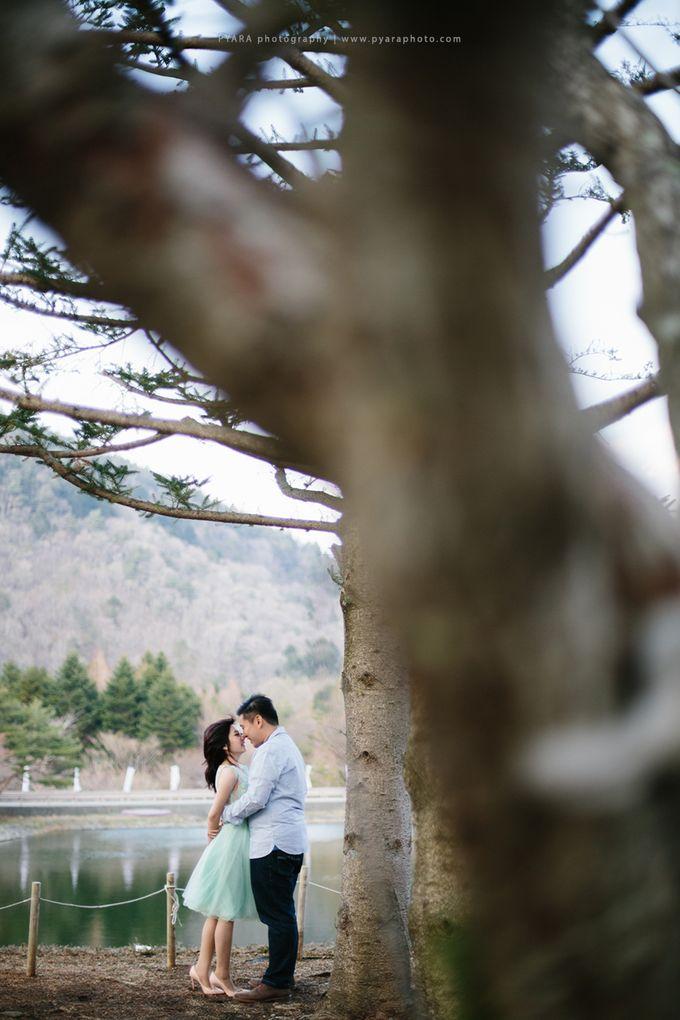 Selwyn Vitri | Japan Engagement Session by Carol by PYARA - 046