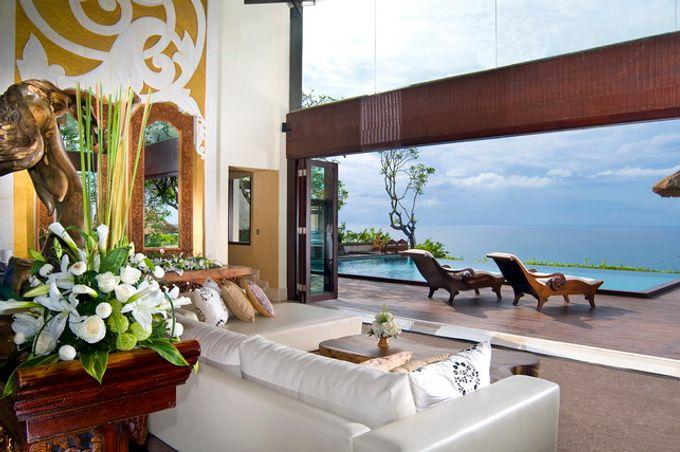 Honeymoon at AYANA Resort and Spa BALI by AYANA Resort and Spa, BALI - 002