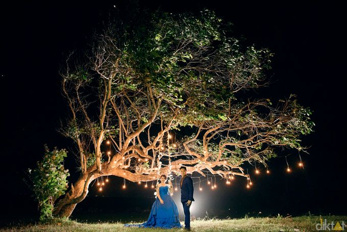 prewedding Haryo & Putri by diktatphotography - 024