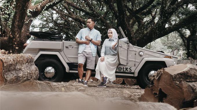 Prewedding Samra & Oky by Curva Studios - 004