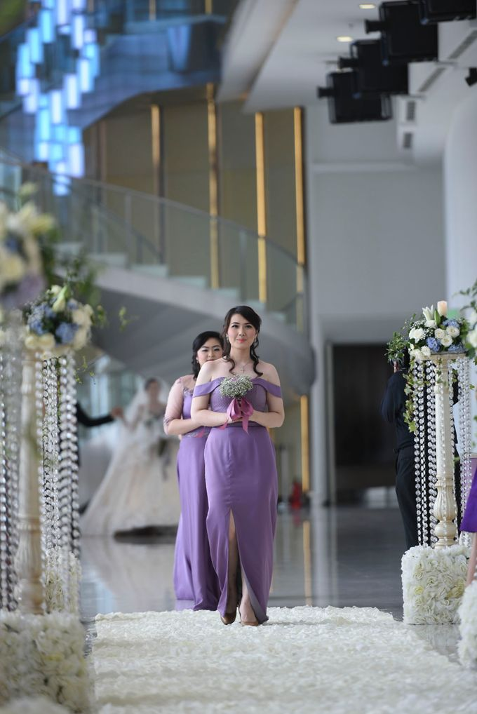 Wedding Ms. Inez by Ciputra Artpreneur - 003