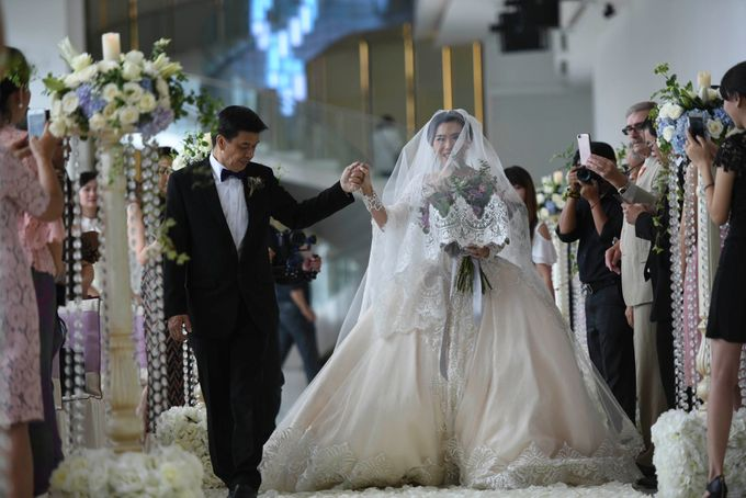 Wedding Ms. Inez by Ciputra Artpreneur - 004