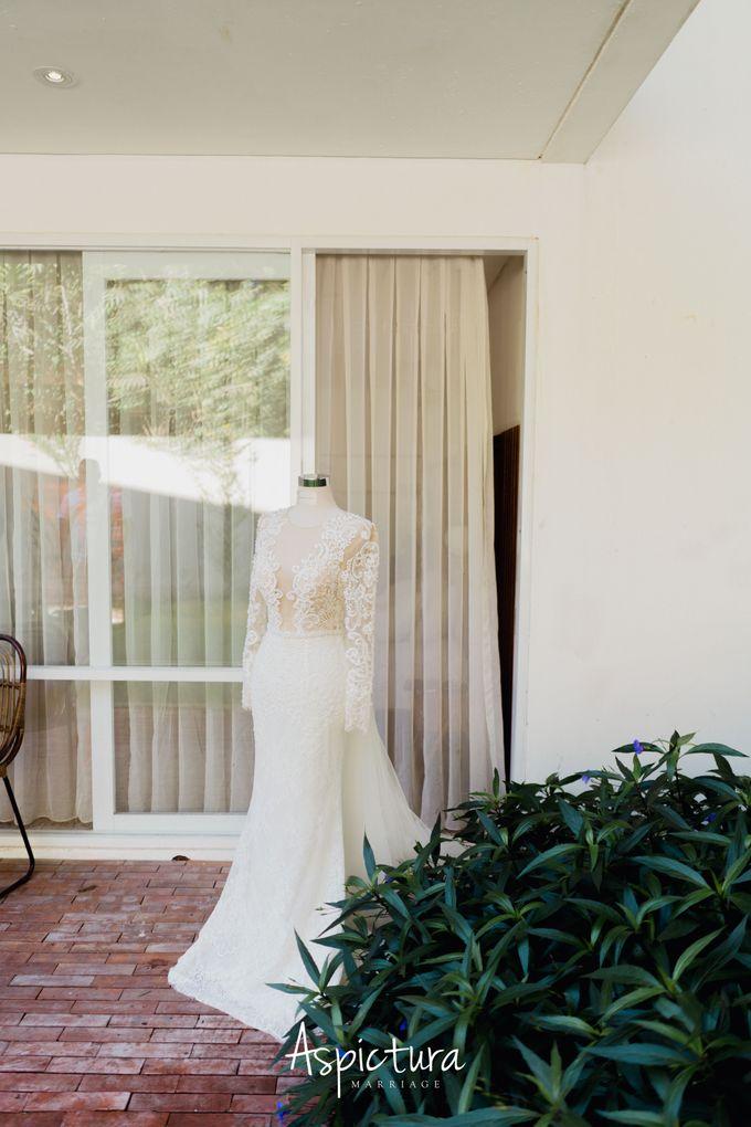 The Wedding of David & Gitari by LOTA   LAURENT AGUSTINE - 022