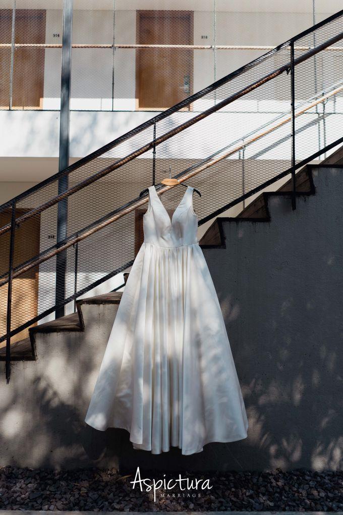 The Wedding of David & Gitari by LOTA   LAURENT AGUSTINE - 016