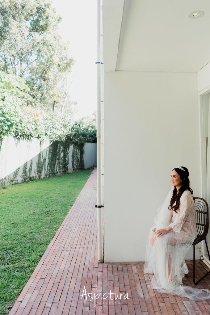 The Wedding of David & Gitari by LOTA   LAURENT AGUSTINE - 012