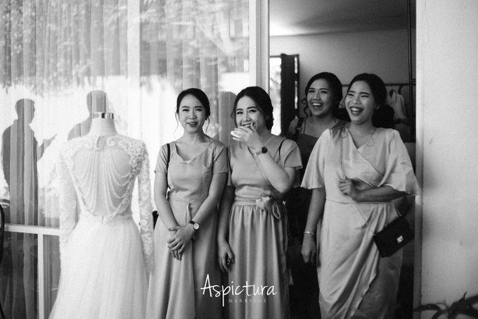 The Wedding of David & Gitari by LOTA   LAURENT AGUSTINE - 008
