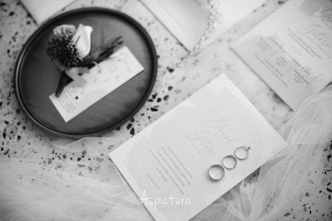 The Wedding of David & Gitari by LOTA   LAURENT AGUSTINE - 015
