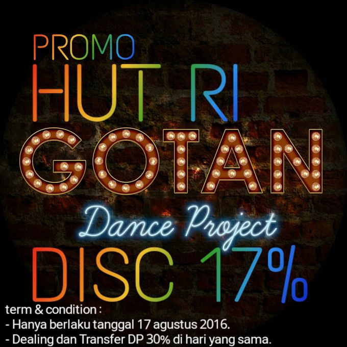 PROMO! by GOTAN Dance Project - 001