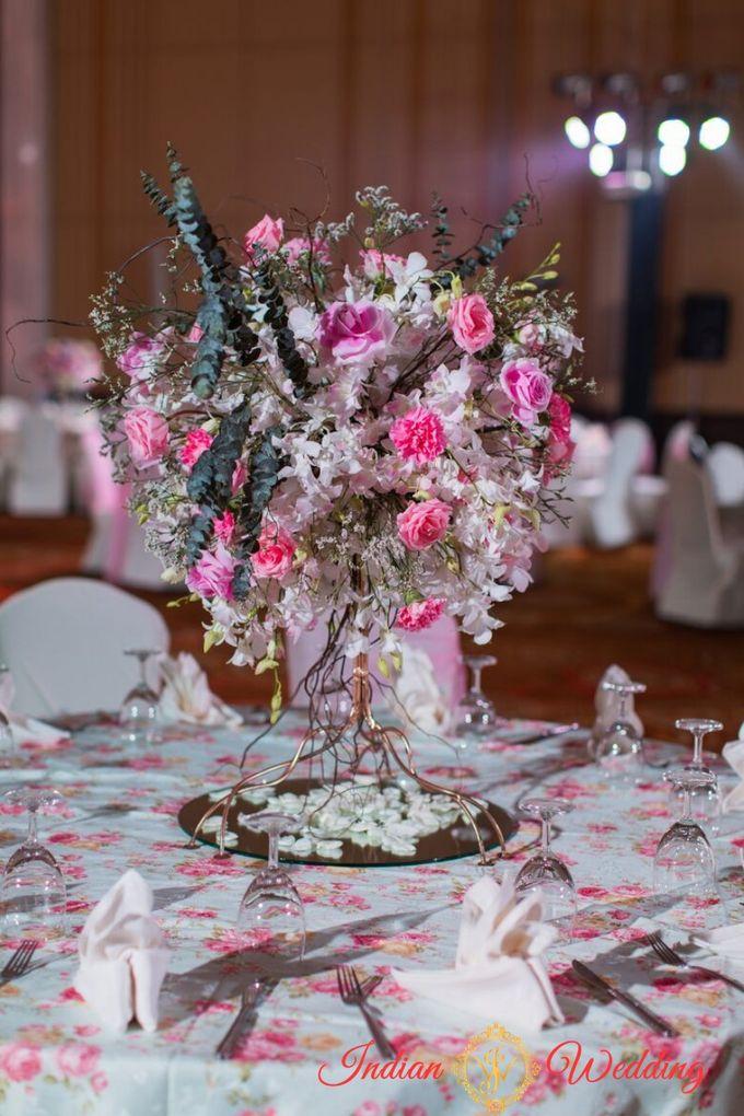 Phuket wedding planner by Indian wedding planner in Thailand - 002