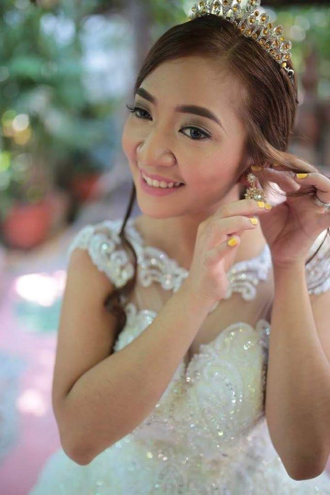 Bridal Makeover by PROFESSIONAL HD MAKEUP BY BENJBASTE (BenyoumakeoverArtistry) - 006