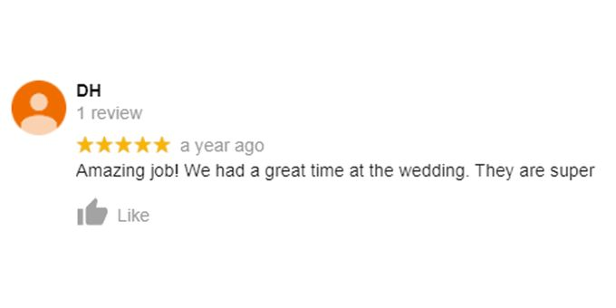 Client Review by White Roses Planner - 005