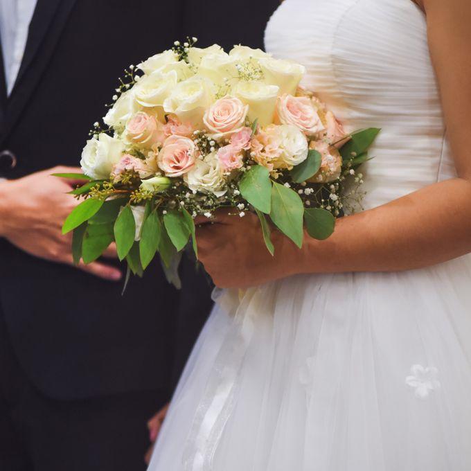 All Wedding Affairs (Joshua♡Jeanna) by Dorcas Floral - 017