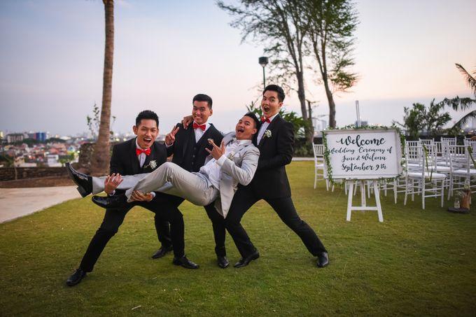 Timeless I do by JW Marriott Surabaya by JW Marriott Hotel Surabaya - 011