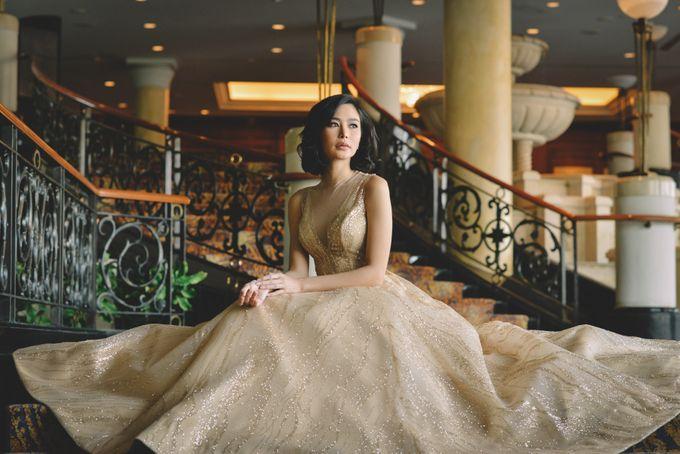 Timeless I do by JW Marriott Surabaya by JW Marriott Hotel Surabaya - 025