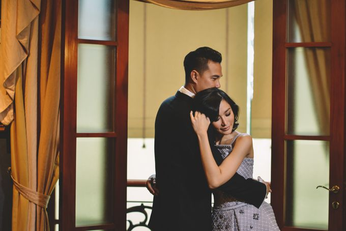 Timeless I do by JW Marriott Surabaya by JW Marriott Hotel Surabaya - 028