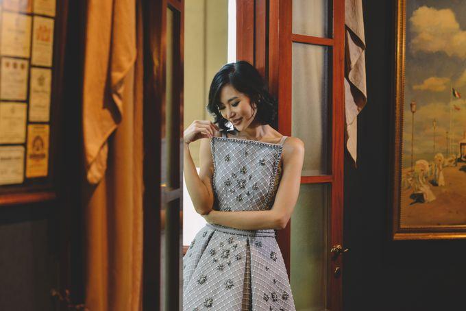 Timeless I do by JW Marriott Surabaya by JW Marriott Hotel Surabaya - 029