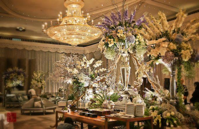 Nusantara Ballroom & Garden 3 by The Dharmawangsa Jakarta - 002