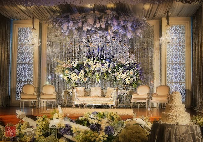 Nusantara Ballroom & Garden 3 by The Dharmawangsa Jakarta - 006