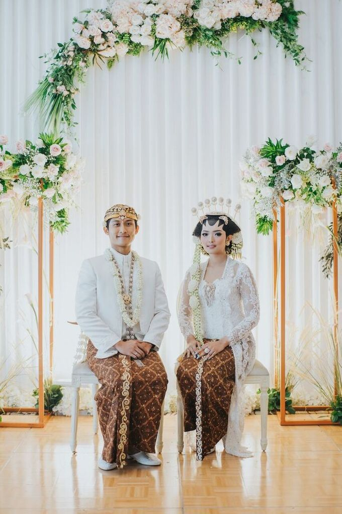 Courtesy Akad Rera & Tito by Pullman Jakarta Indonesia - 010