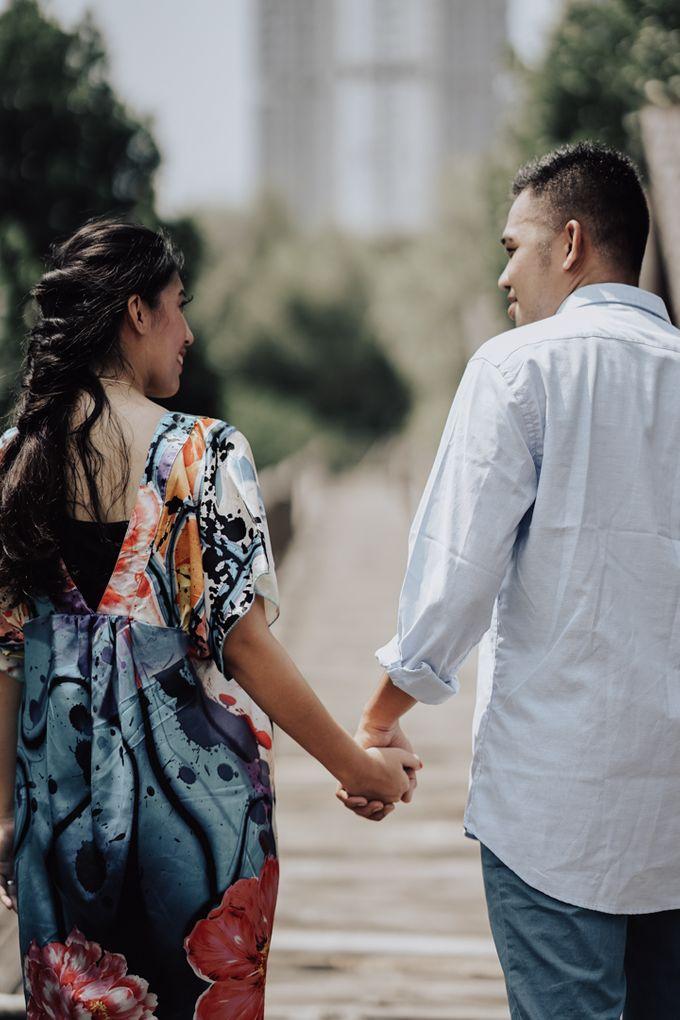 Pre-Wedding by Yosye Wedding Journal - 007
