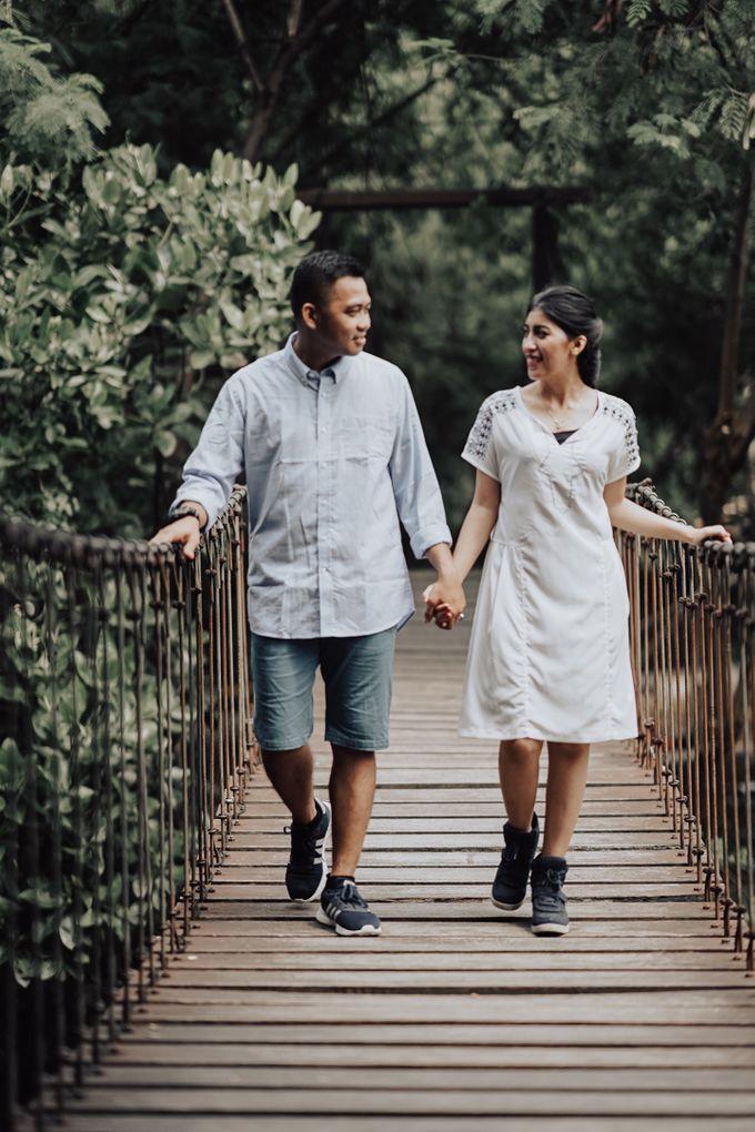 Pre-Wedding by Yosye Wedding Journal - 019