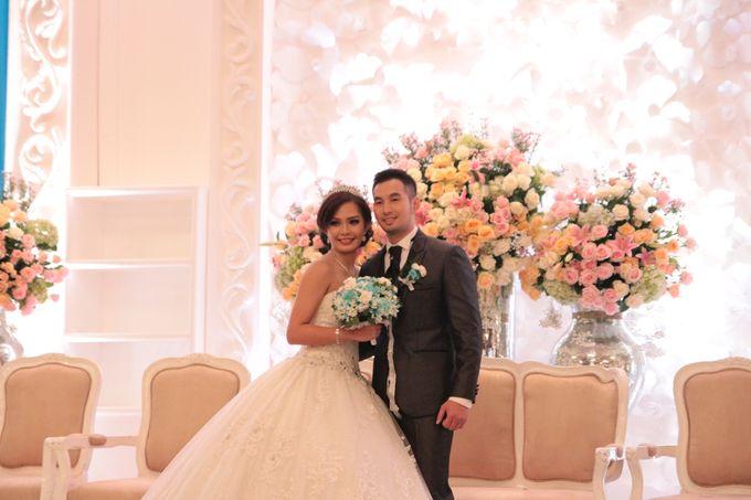 Wedding Robert & Vega by Red Hat Organizer - 001