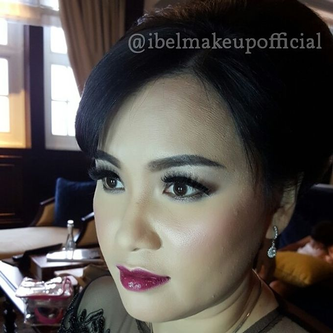 Make Up Family by IBELmakeuppro - 015