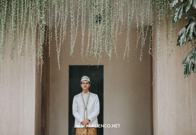 The Wedding Of Intan & Puja by Jakarta Souvenir - 027