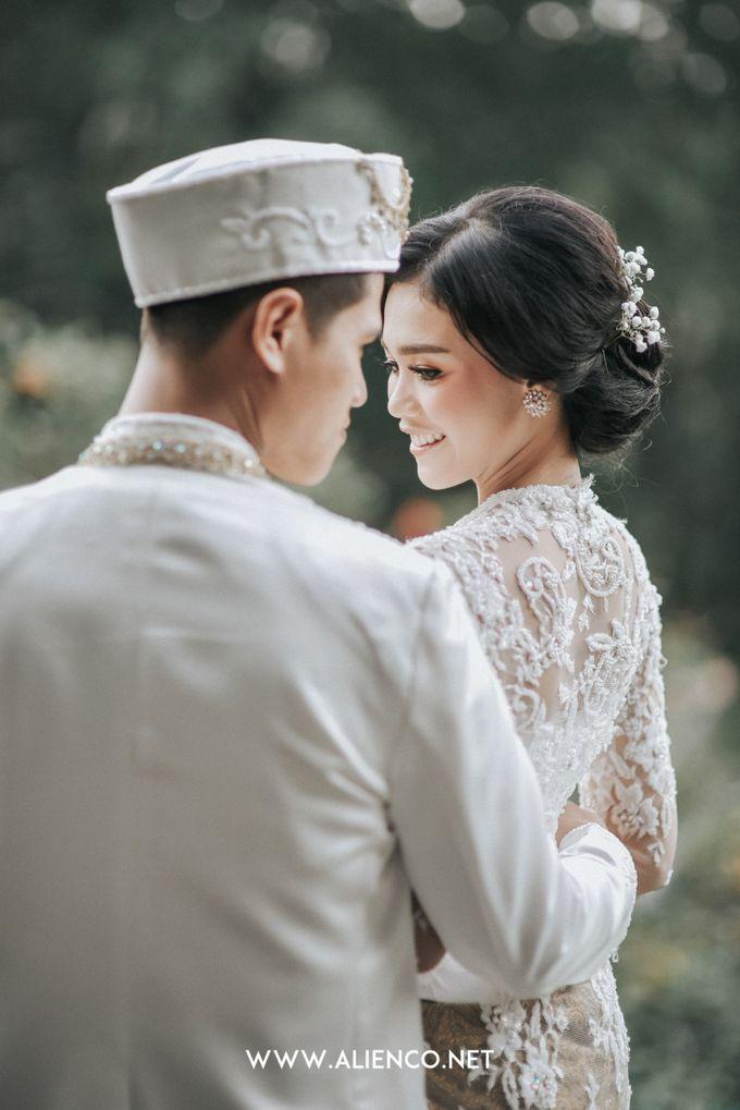 The Wedding Of Intan & Puja by Jakarta Souvenir - 028