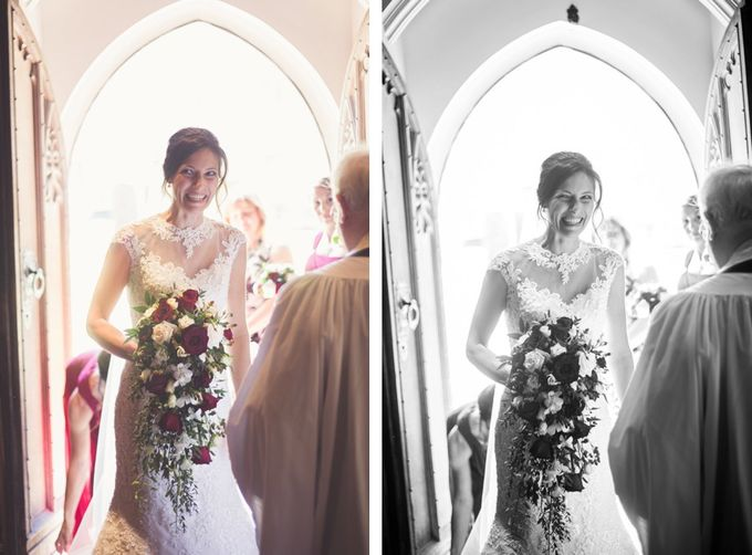 Wedding of Mark & Di by Shelby Ellis Photography - 014