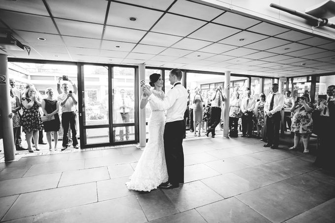 Wedding of Mark & Di by Shelby Ellis Photography - 035