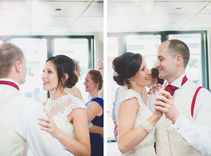 Wedding of Mark & Di by Shelby Ellis Photography - 039