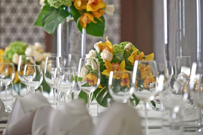 Weddings at Mandarin Oriental by Mandarin Oriental, Kuala Lumpur - 005