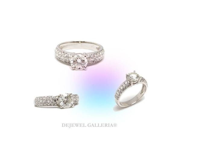 Enamoured Love by Dejewel Galleria - 001