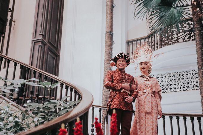 Dian Pelangi & Sandy Nasution by Akuwedding - 003