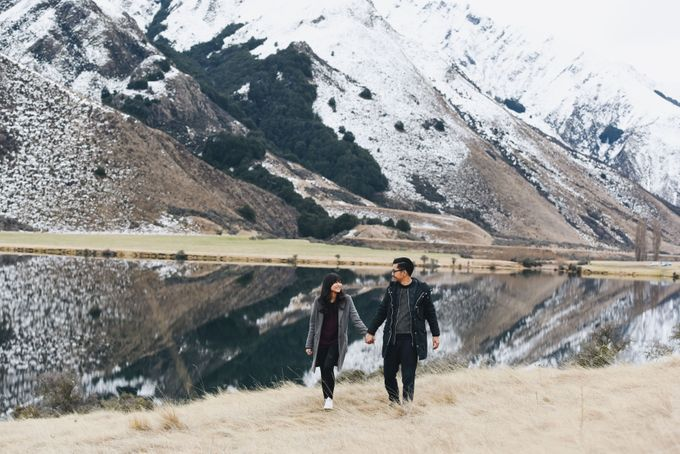 Memorable Queenstown by SweetEscape - 005