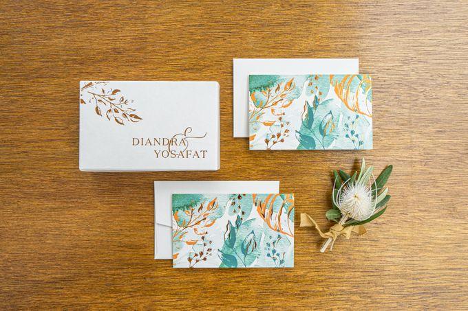 Diandra & Yosafat by The Distillery - 016