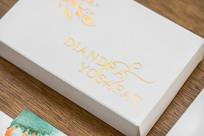 Diandra & Yosafat by The Distillery - 015