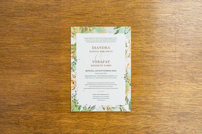 Diandra & Yosafat by The Distillery - 020