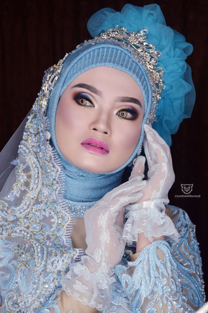 Winning Of Inez Colour Bold With Yohanes Soelarso by Dian Salon - 004