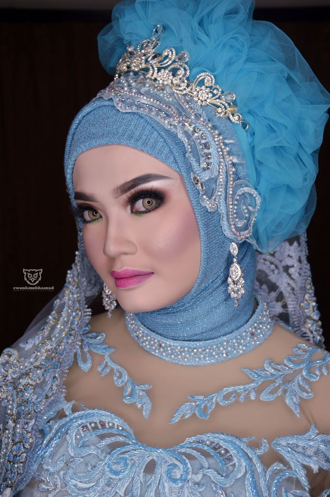 Winning Of Inez Colour Bold With Yohanes Soelarso by Dian Salon - 001