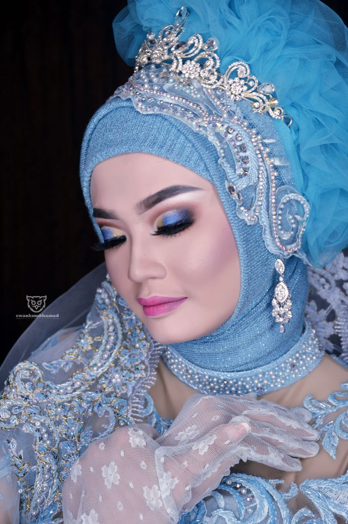 Winning Of Inez Colour Bold With Yohanes Soelarso by Dian Salon - 002