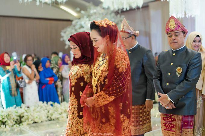 Wenty & Putra Wedding by SVARNA by IKAT Indonesia Didiet Maulana - 011