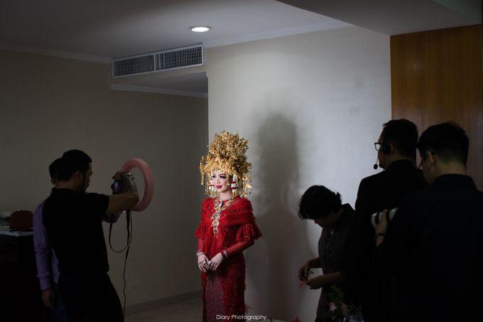 Wenty & Putra Wedding by SVARNA by IKAT Indonesia Didiet Maulana - 023